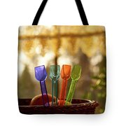Four Brothers Tote Bag