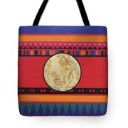 Four Corners - Seminole Tote Bag