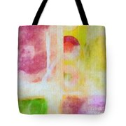 Four Corners Tote Bag