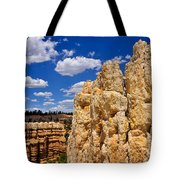 Four Finger Discount Tote Bag
