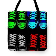 Four Four A Dollar Tote Bag
