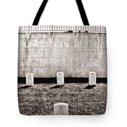 Four Harrows Tote Bag