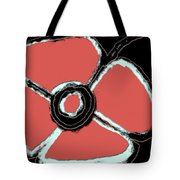 Four-leaf Clover Tote Bag