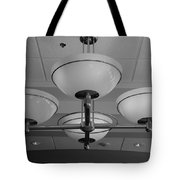 Four Lights Tote Bag