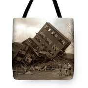 Four Old Friends...swoyersville Pa Tote Bag