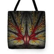 Four Seasons - Autumn Tote Bag