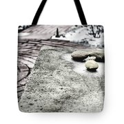 Four Stones Tote Bag