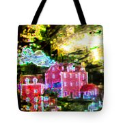 Four Stories From Portugal Tote Bag