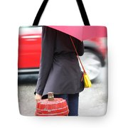 Four Thirty  Tote Bag