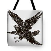 Four Wings Tote Bag