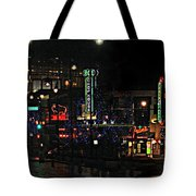 Fourteenth And Main Tote Bag