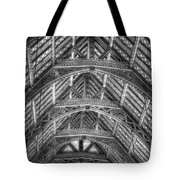 Fourth Presbyterian - Church - Chicago Tote Bag