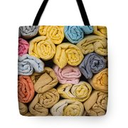 Fouta Towels Tote Bag