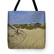 Fowler Shack Approach Tote Bag