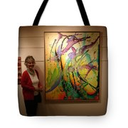 Foxdale Show 2015 - Artist Tote Bag