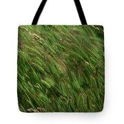 Foxtail Barley - Salisbury Potrero Tote Bag