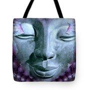 Fractal Bliss Tote Bag