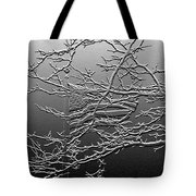 Fractured America Tote Bag