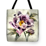 Fragerent Bloom IIi Tote Bag