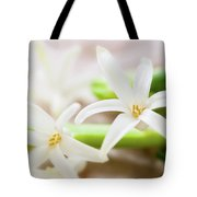 Fragile And Delicate  Tote Bag