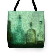 Fragile Forms Tote Bag