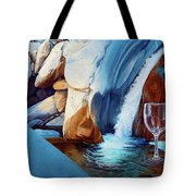 Fragile Moments Tote Bag