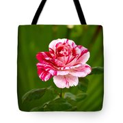 Fragrant Pink Tote Bag