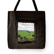 Framed Nature Tote Bag