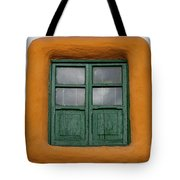 Framed Window Tote Bag