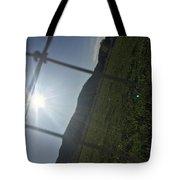 Framing A Scene #2 Tote Bag