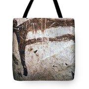 France: Mammoth Art Tote Bag