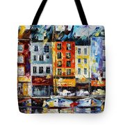 France New Original Tote Bag