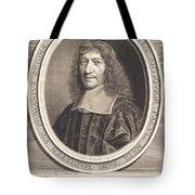 Francois Guenault Tote Bag
