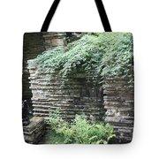 Frank Lloyd Wright Fw V Tote Bag