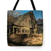 Frank Lloyd Wright Home And Studio Tote Bag