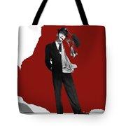 Frank Sinatra Pal Joey  1957-2015 Tote Bag