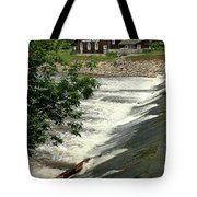 Frankenmuth Lager Mill II Tote Bag