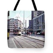 Frankfurt 1 Tote Bag