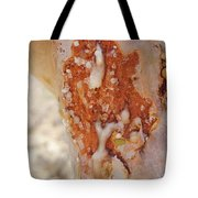 Frankincense Sap Tote Bag