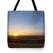 Franklin County Iowa Tote Bag