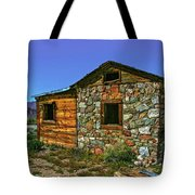Fraternal Twins Tote Bag