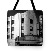 Frauenthal Theater Circa 2005 Tote Bag