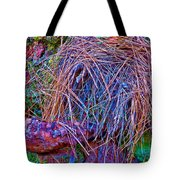 Freak Out Tote Bag