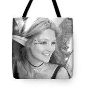 Freckled Fae Tote Bag