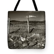 Fred Fencestone Tote Bag