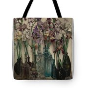 Frederick Judd Waugh 1861 1940 Rum Row Tote Bag
