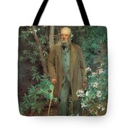 Fredrick Law Olmsted 1895 Tote Bag