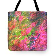 Free And Wild As The Wind Tote Bag