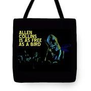 Free As A Bird Tote Bag