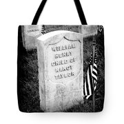 Free Blacks Tote Bag